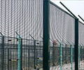 358 high-security fencing